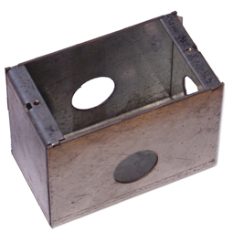 Back Boxes