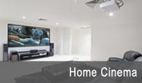 Home Cinema Installations