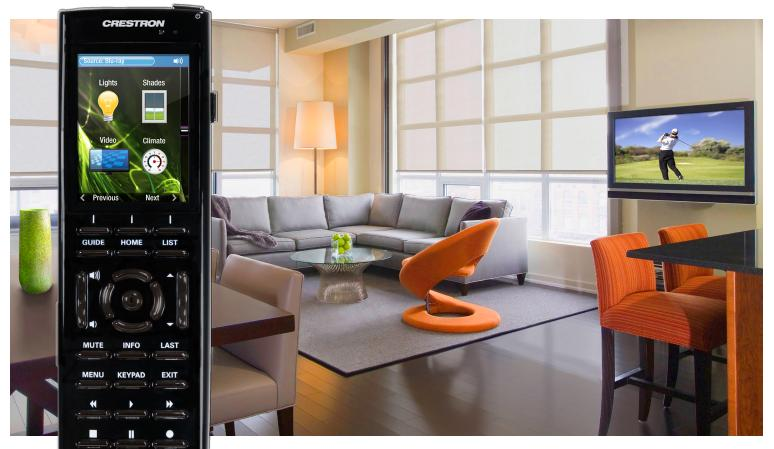 The Leading Home Automation UK Experts
