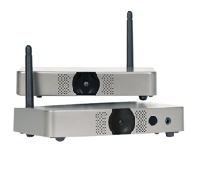 Wireless Audio and Video devices