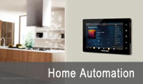 Home Automation and Multiroom