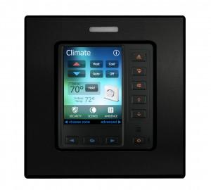 Rti Touch Panels Home Automation Company Uk