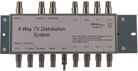 TV Aerial Distribution